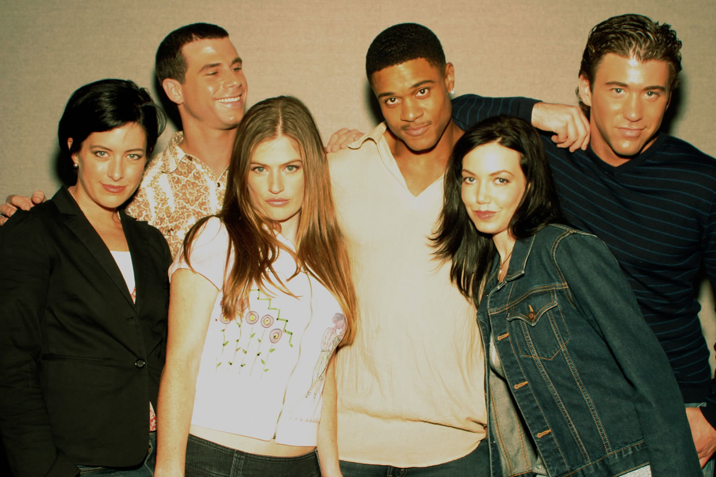 With Brooke Barr, Jonas Barrish, Kelly Chambers, Pooch Hall and Jon Prutow